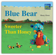 Blue Bear: Sweeter than Honey