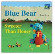 Blue Bear: Sweeter than Honey