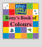 Sneak Peak: Book of Colours - 1 - Thumbnail