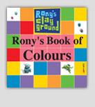 Sneak Peak: Book of Colours - 1 - Thumbnail