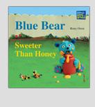 Sneak Peak: Blue Bear - Sweeter than Honey - 1 - Thumbnail