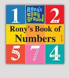 Sneak Peak: Book of Numbers - 1 - Thumbnail