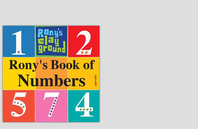 Sneak Peak: Book of Numbers - 1