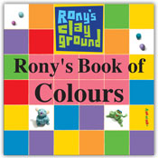 Rony's Book of Colours