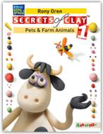 Secrets of Clay™ 1 - Pets & Farm Animals