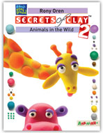 Secrets of Clay™ 2 - Animals in the Wild