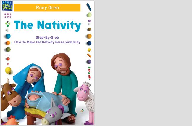 Sneak Peak: The Nativity