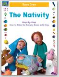Sneak Peak: The Nativity - Thumbnail