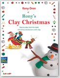 Sneak Peak: Rony's Clay Christmas - Thumbnail
