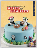 Secrets of Sugar Paste