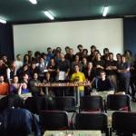 Italy workshops 2010