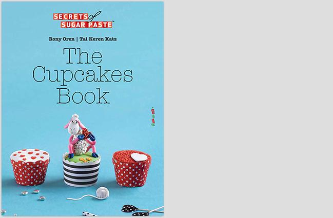 Sneak Peak: Secrets of Sugar Paste - 1